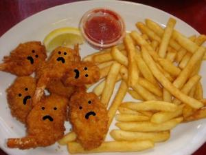 sadshrimp
